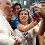 Enquete do Vaticano com os jovens