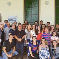 Ordenação Diaconal Philipe Damazo – 21/04/2018