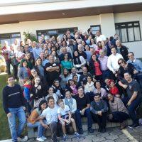 Retiro de Casais – 18 a 20/05/2018