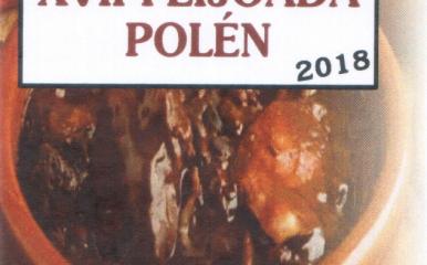 Feijoada Pólen 2018
