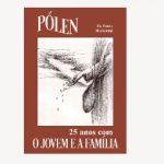 Livro dos 25 anos do Movimento Pólen