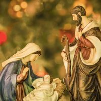 Novena de Natal – Encontros todas as quinta-feiras até 16/dez/2021 Entre 20 e 20:30 horas (on-line)